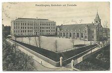 Kleinformat Feldpost Ansichtskarten aus Baden-Württemberg