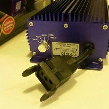 Lumatek LK600 600w Electronic  Ballast - HPS or MH 120v/240v