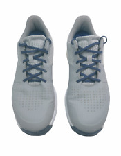 Adidas F33581 Men's Golf adipower S Boost 3 Shoes (Size US 9) White/Gray
