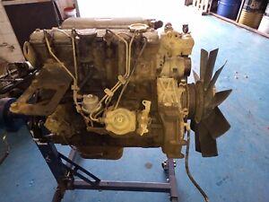Land Rover 300 Tdi Engine