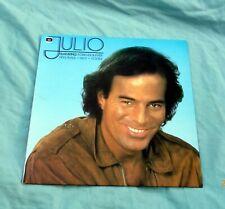 Julio Vinyl LP in Excellent Condition