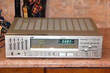 JVC R-S77 - Stereo Receiver