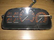 Tachoeinheit Tacho Instrumente Speedo Mazda RX-7 FC 133 kw Bj. 1987