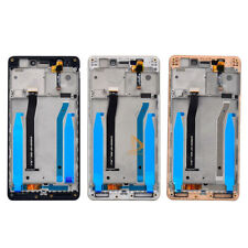 For Xiaomi Redmi 3/3 Pro/3S/3X LCD Display Touch Screen Digitizer + Frame #SG#