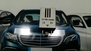 Control Relay / Steuerrelais / Citroen Xantia X1 XM Peugeot Valeo 73605902