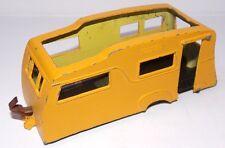Dinky Toys Four-Berth Caravan 117/188 pour pièces