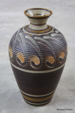 Unboxed 1960-1979 Date Range Denby, Langley & Lovatt Pottery Vases