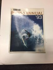 Surfing Photo Annual 93