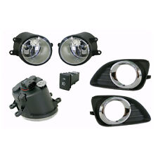 Fog Light Kit for Toyota Camry CV40 07/2009-11/2011 with Wiring & Switch