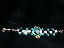 Blue Stone Fashion Jewellery