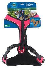 PetSafe EasySport Harness Large Pink