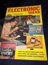 Vintage Electronic Ideas, Fawcett 464