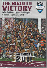 NRL - 2011 THE ROAD TO VICTORY SEASON HIGHLIGHTS - SEA EAGLES   - ALL REGIONS