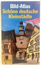 Bild-Atlas Schöne deutsche Kleinstädte