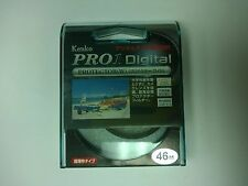 Genuine Kenko PRO1 Digital 46mm Protector Filter