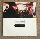 NINE DAYS Absolutely Story Of A Girl 2000 PROMO CD SINGLE The Madding Crowd