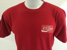 Fox Racing Mens T Shirt Cody Lee Red 100% Cotton Large