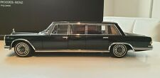 1:18 AutoArt Mercedes 600 Pullman !READ COMPLETE TEXT BEFORE BUYING!