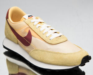 Nike Daybreak SP Men's Topaz Gold Cedar Lemon Wash Lifestyle Sneakers Shoes