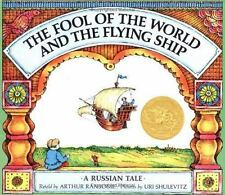 The Fool of the World and the Flying Ship: A Russian Tale, Arthur Ransome, Good