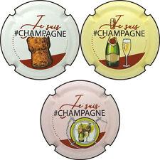 BO01 - GÉNÉRIQUE - Juin 2019 - Je suis #Champagne