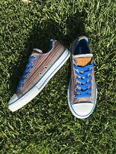 Junior Converse All Star Ox Summer Shoe