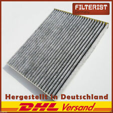 Filteristen Innenraumfilter Aktivkohle Hyundai ix35 ,Tucson JM, Kia Sportage SL