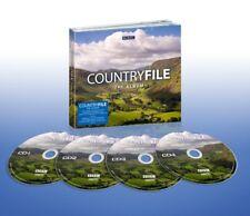 Countryfile - The Album - Various Artists (Box Set) [CD]