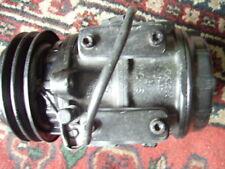 Klimakompressor Neu R12 u. R134 EVECO A8867