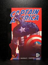 COMICS: Marvel: Captain America: Homeland tradepaperback (1st Print)