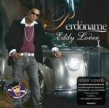 Perdoname by Eddy Lover CD Sealed