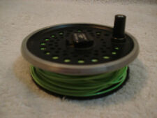 Cortland Spare Spool + Line for your Fly Reel (Made In England) Nice Shape!!