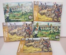 GR19003 1/72 WATERLOO1815 FRENCH ATTACK