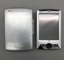 Hp iPaq Hstnh-H03C-Wl Fa362A WiFi Bluetooth Windows Pocket Pda - G26