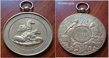 Medaille Veemarkt Boerenbond Landegem 1926