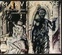 Marvin Gaye - Here il Mio Dear Edizione Deluxe Nuovo CD