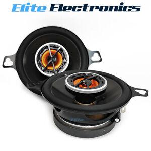 "JBL CLUB 3020 3.5"" 60W 2-Way Car Audio Coaxial Speakers"