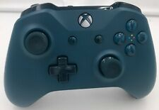 Xbox One Gears Of War Limited Edition Deep Blue Wireless Controller RARE
