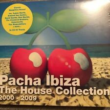 PACHA IBIZA -THE HOUSE COLLECTION. 2000 - 2009. NEW SEALED 3CD