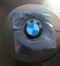 NEW BMW M SPORT F10 F20 F21 F22 F30 F31 F32 DUAL STAGE STEERING WHEEL AIRBAG