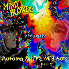 MIND BLOWERS VOL. 5  NUGGETS  PEPPERMINT TROLLEY US