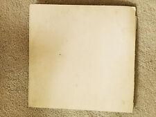 The Beatles  White Album LP by Beatles he Vinyl, Aug-1988, 2 Discs, #1233412