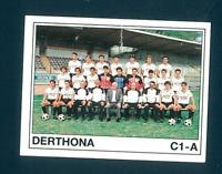 Figurina Calciatori Panini 1989/90! N.521! Squadra Derthona! Nuova con Velina!!