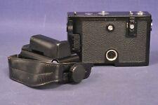 Leica Leicaflex Motor / Motorantrieb SL & SL2 / Motordrive SLR Germany Nice