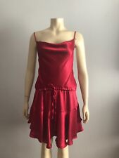 d7688c1eca4 Hello Molly TOO FAST FOR LOVE DRESS WINE COLOR SIZE XS