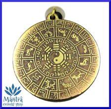 Amuleto Talismano Calendario Lunare Cinese - Felicità, Nuova vita, Rinascita