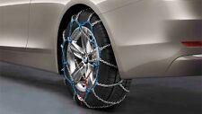 BMW Schneeketten System Comfort 225/55R16 + 225/50R17 BMW 36112296312 2296312