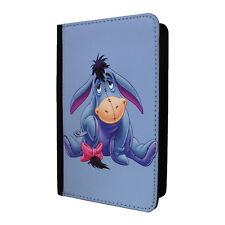 Winnie The Pooh Passport Holder Case Cover - Eeyore - S-G1320