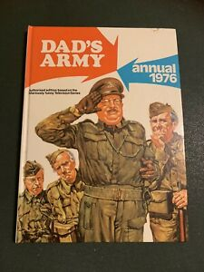 Dad's Army Annual 1976