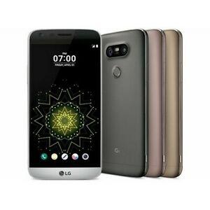 "LG G5 Unlocked Smartphone 5.3"" 16MP 32GB with Fingerprint Sensor Dual Camera"